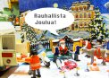 Travel Postcard - Legojoulu - (cc) fdecomite