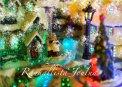 Travel Postcard - Joulumaisema - (cc) Petr Kratochvil